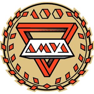 AMVJ 100 jaar