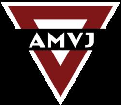 AMVJ logo